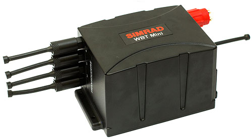 Simrad WBT Mini